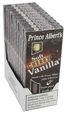 Prince Albert Cigars Cherry Vanilla Pack