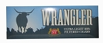 Wrangler Filtered Cigars Silver (Ultra Light)