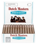 Dutch Masters Cigars President Box