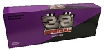 38 Special Filtered Cigars Grape