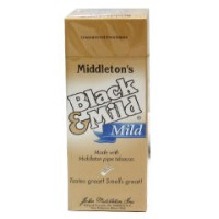 Black & Mild Mild Cigars Box (Select)