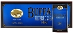Buffalo Filtered Cigars Mild