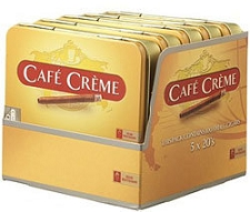 Cafe Creme Cigarillos Original