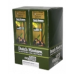 Dutch Masters Cigarillos Palma Green Foil 60 Ct
