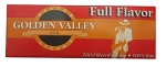 Golden Valley Filtered Cigars Full Flavor