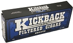 Kickback Filtered Cigars Smooth