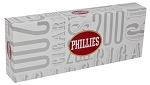 Phillies Filtered Cigars Regular