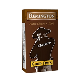 Remington Filtered Cigars Chocolate