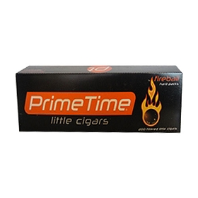 Prime Time Little Cigars Fireball