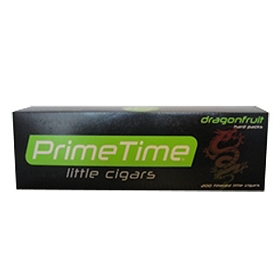 Prime Time Little Cigars Dragonfruit