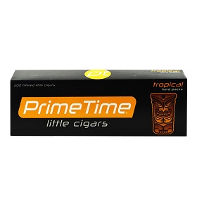 Prime Time Little Cigars Tropical