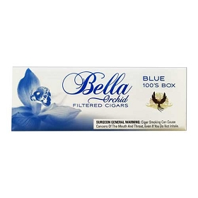 Bella Filtered Cigars Blue (Light)