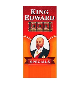 King Edward Specials Cigars
