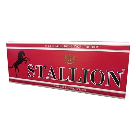 Stallion Filtered Cigars Full Flavor