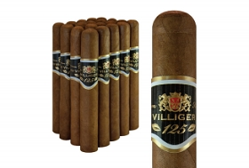 Villiger 125 (Anniversary) - Bundle 20 Ct   (4 sizes)