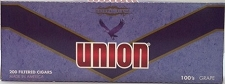 Union Filtered Cigars Grape