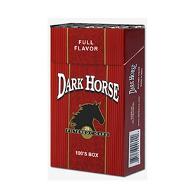 Dark Horse Filtered Cigar Full Flavor