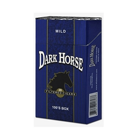 Dark Horse Filtered Cigar Mild