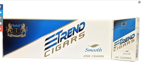 Trend  Filtered Cigars Light Blue (Light)