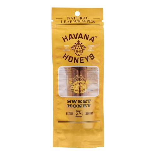 Havana Honeys Cigars Sweet Honey