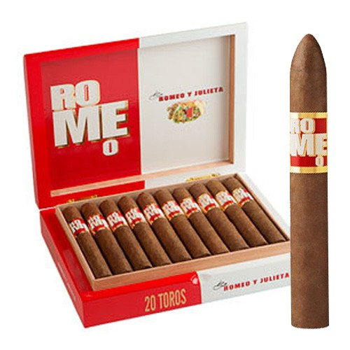 Romeo by Romeo y Julieta - Piramides