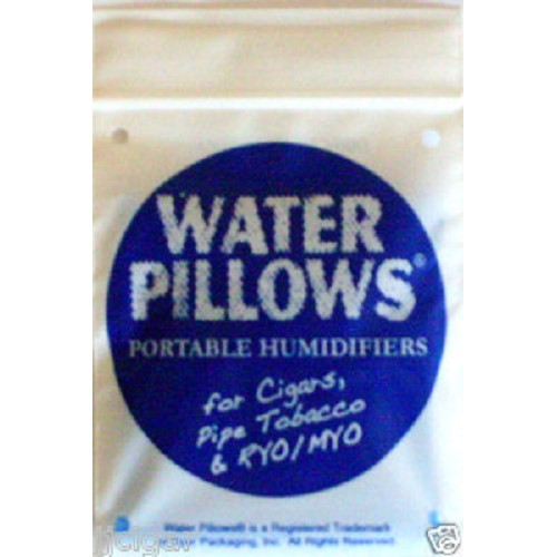 Water Pillow Portable Humidifier