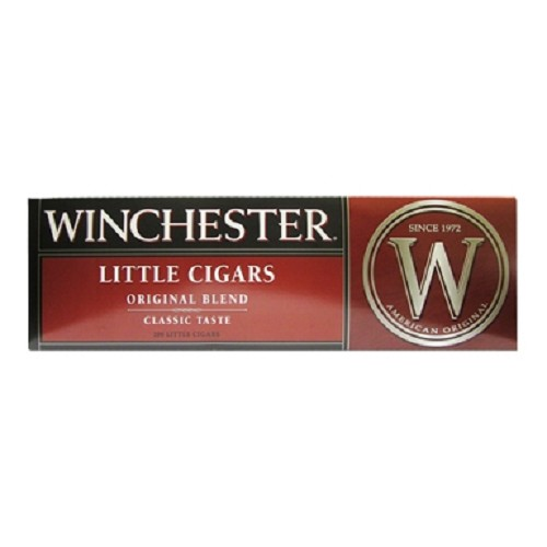 Winchester Little Cigars Classic King Soft